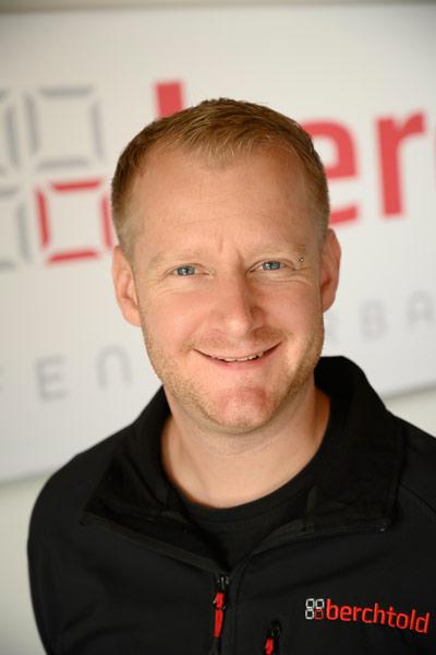 Eric Stemmer